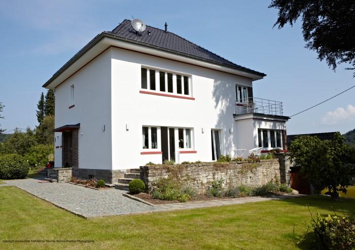 SanierungEFH Annen-Feld Architektur 2